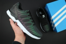 Кроссовки Adidas ZX Flux Xenopeltis Snake