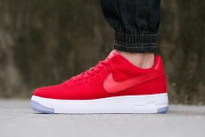 Кроссовки Nike Air Force 1 Low Ultra Flyknit
