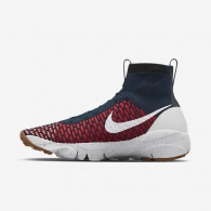 Кроссовки Nike Air Footscape Magista Flyknit