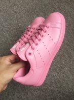 Кроссовки Adidas Stan Smith Pharrell Supershell