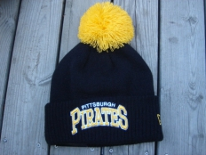 Шапка Pittsburgh Pirates