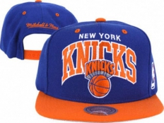 Кепка New York Knicks