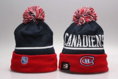 Шапка Montreal Canadiens
