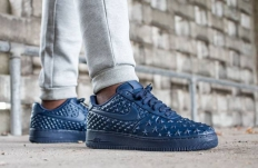 Кроссовки Nike Air Force 1 Low LV8 VT Star Pack