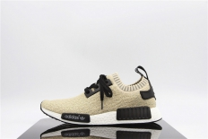 Кроссовки Adidas NMD Runner Corn Yellow Yeezy 350