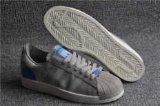 Кроссовки Adidas Superstar 80 X Pochoir
