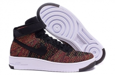 Кроссовки Nike Air Force 1 High Ultra Flyknit