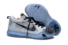 Кроссовки Nike Zoom Kobe 10 Elite Low