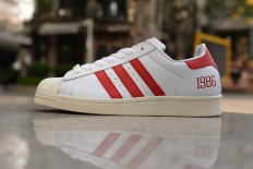 Кроссовки Adidas Superstar Anniversary 1986 Star Wars