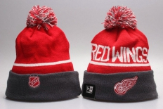 Шапка Detroit Red Wings