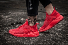 Кроссовки Nike Air Huarache Run Ultra Breathe