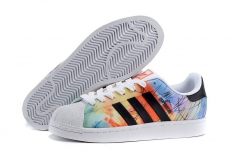 Кроссовки Adidas Superstar Sunset