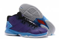 Кроссовки Nike Air Jordan Super Fly 4