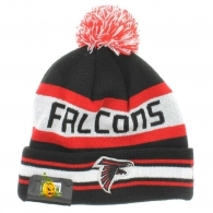Шапка Atlanta Falcons