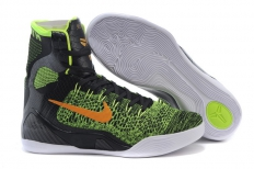 Кроссовки Nike Zoom Kobe 9 Elite High