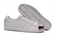 Кроссовки Adidas Superstar Metal Toe