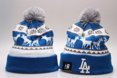 Шапка Los Angeles Dodgers