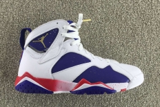 "Кроссовки Nike Air Jordan 7 ""Tinker Alternate"""