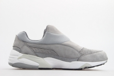 Кроссовки Puma Trinomic Sock x The Stampd
