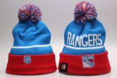 Шапка New York Rangers