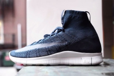 Кроссовки Nike Free Mercurial Superfly