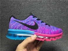 Кроссовки Nike Air Max 2014 Flyknit