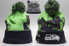 Шапка Seattle Seahawks