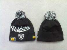 Шапка Oakland Raiders