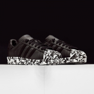 Кроссовки Adidas Superstar Marble