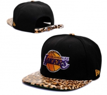 Кепка Los Angeles Lakers