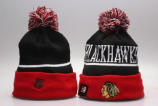 Шапка Chicago Blackhawks