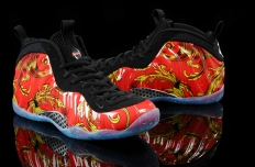 Кроссовки Nike Air Foamposite