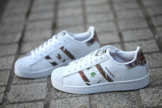 Кроссовки Adidas Superstar Rita Ora